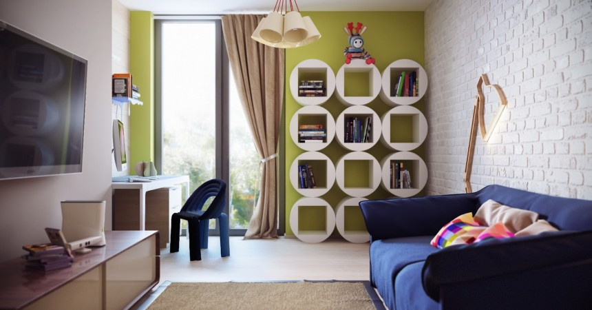 5 ideas para decorar una casa peque a opiniones alquiler for Ideas para reformar una casa pequena